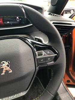 2020 Peugeot 2008 GT Sport P24 MY21 Grey