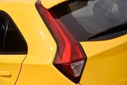 2021 MG MG3 Excite MY21 Tudor Yellow