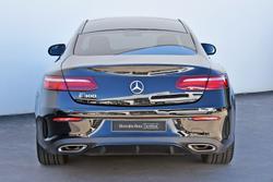 2020 Mercedes-Benz E-Class E300 C238 Obsidian Black