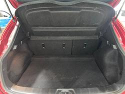 2018 Nissan QASHQAI ST J11 Series 2 Magnetic Red