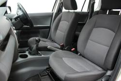 2005 Mazda 2 Neo DY Series 2 Silver
