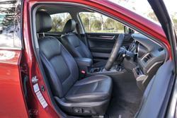 2015 Subaru Liberty 2.5i Premium 6GEN MY15 AWD BURGUNDY