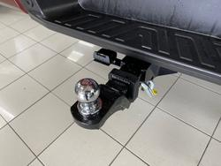 2021 Nissan Navara ST D23 4X4 Dual Range Forged Copper