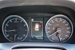 2017 Toyota RAV 4 RAV 4 GXL-2WD 2.0L Petrol Auto CVT 5 Door Wagon 3P44270 003 Crystal Pearl