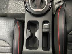 2021 Kia Cerato GT BD MY22 Aurora Black