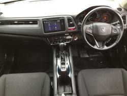 2015 Honda HR-V VTi-S MY15 White Orchid