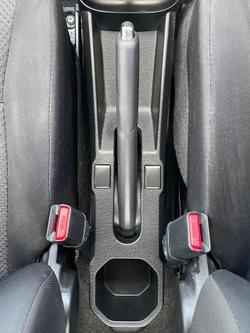 2017 Suzuki Ignis GLX MF Red