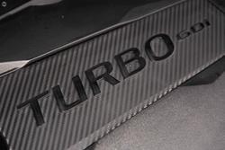 2021 Kia Cerato GT BD MY22 Silky Silver