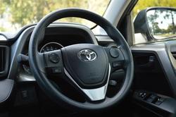 2015 Toyota RAV4 GX ASA44R AWD Graphite