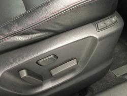 2017 Mazda CX-5 Grand Touring KE Series 2 AWD Blue