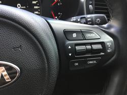 2017 Kia Sorento SLi UM MY17 AWD Silky Silver