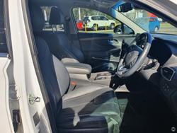 2020 Hyundai Santa Fe Highlander TM.2 MY20 4X4 On Demand White Cream