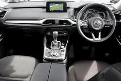 2020 Mazda CX-9 Sport TC Sonic Silver