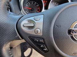 2017 Nissan JUKE Ti-S F15 Series 2 AWD Platinum