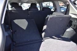 2019 Volkswagen Tiguan 132TSI Comfortline Allspace 5N MY19.5 Four Wheel Drive Pure White