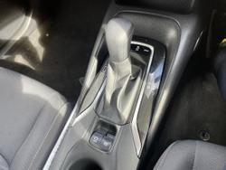 2019 Toyota Corolla Ascent Sport MZEA12R