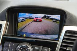 2014 Holden Cruze SRi Z Series JH Series II MY14 Grey