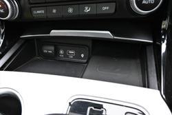2017 Kia Stinger GT-Line CK MY18 Ceramic Grey