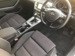 2016 Volkswagen Passat 132TSI Comfortline B8 MY17 Pure White