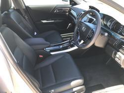 2016 Honda Accord