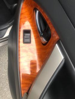 2009 Toyota Camry Grande ACV40R Liquid Metal