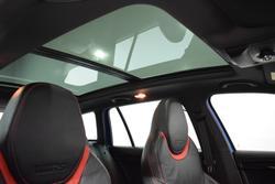 2016 SKODA Octavia RS 162TSI NE MY16 Race Blue