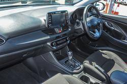 2018 Hyundai i30 Active PD2 MY18 Polar White