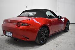 2015 Mazda MX-5 GT ND Soul Red