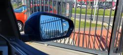 2021 Volkswagen Polo 85TSI Comfortline AW MY21 Reef Blue