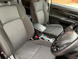 2018 Mitsubishi Outlander ES ZL MY18.5