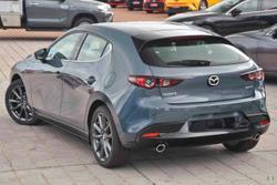 2021 Mazda 3 G20 Touring BP Series