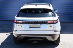 2021 Land Rover Range Rover Velar P250 R-Dynamic SE L560 MY21 AWD Hakuba Silver