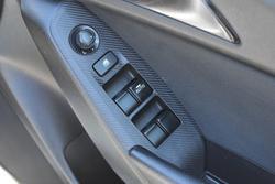 2016 Mazda 3 Maxx BN Series Sonic Silver