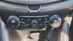 2017 Holden Commodore Evoke VF Series II MY17 Nitrate