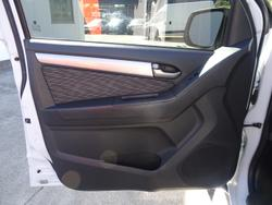 2015 Holden Colorado LS RG MY15 4X4 Dual Range Summit White