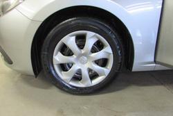 2014 Mazda 3 Neo BM Series Aluminium