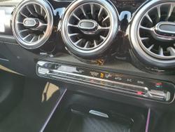 2021 Mercedes-Benz GLB-Class GLB35 AMG X247 Four Wheel Drive Black