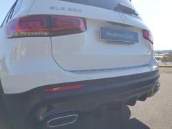 2021 Mercedes-Benz GLB-Class GLB200 X247 White