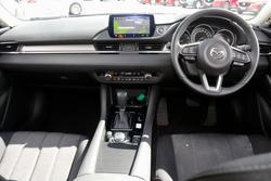 2020 Mazda 6 Sport GL Series Machine Grey