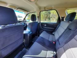 2008 Ford Escape ZD 4X4 On Demand Sahara Gold