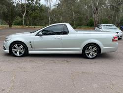 2014 Holden Ute SS VF MY14