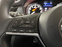 2021 Nissan X-TRAIL ST T32 MY21 Ivory Pearl