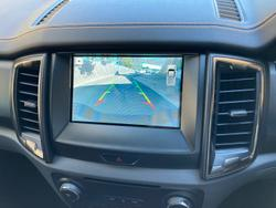 2016 Ford Ranger Wildtrak PX MkII 4X4 Dual Range Magnetic
