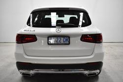 2020 Mercedes-Benz GLC-Class GLC200 X253 Polar White