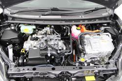 2012 Toyota Prius C NHP10R Graphite