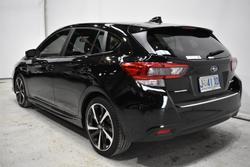 2021 Subaru Impreza 2.0i-S G5 MY21 AWD Crystal Black