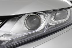 2018 Mitsubishi Eclipse Cross LS YA MY18 Sterling Silver