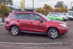 2015 Subaru Forester 2.5i-L Special Edition S4 MY15 AWD RED
