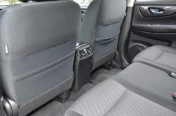 2019 Nissan X-TRAIL ST T32 Series II Brilliant Silver