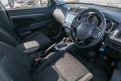 2020 Mitsubishi ASX LS XD MY20 Titanium